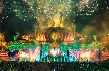 The lineup for EDC Las Vegas is here!