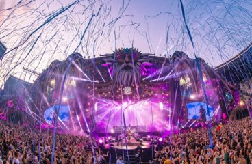 UNTOLD reveals first huge line-up announcement for 2020 edition!