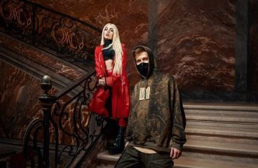 """Alan Walker and Ava Max Release Track and Video """"Alone, Pt. II (Live at Château de Fontainebleau)""""!"""