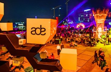 Amsterdam Dance Event gears up for 25th edition and returns to Felix Meritis in 2020!