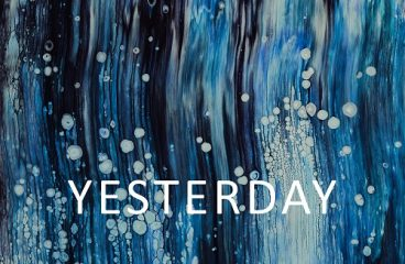 """Positive vibes are emerging from Amr Salah Mahmoud's latest release """"Yesterday""""!"""