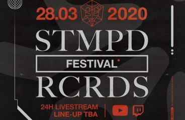 STMPD RCRDS Festival Is Coming To A Device Near You On March 28