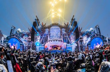 Tomorrowland Winter cancelled due to the coronavirus outbreak!