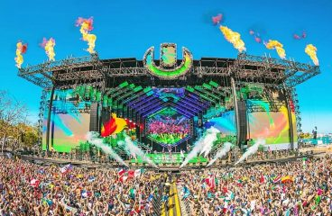 Ultra Music Festival has officially been cancelled!