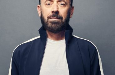 BENNY BENASSI & BB TEAM JOIN FORCES FOR 'EVERYBODY HATES MONDAY MORNINGS'!