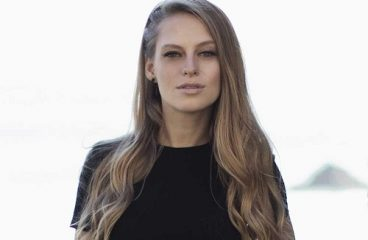 Nora En Pure puts her imprint on Phil Collin's timeless classic, 'In The Air Tonight'!