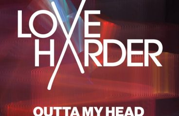 R3HAB Drops Stylish Remix Of Love Harder 'Outta My Head' ft Julie Bergan On Ultra Music