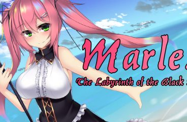 Marle: The Labyrinth of the Black Sea — On Sale Now!