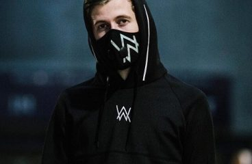 "Alan Walker is back with a new single, ""Heading Home""!"