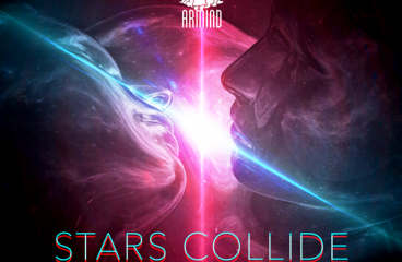 Andrew Rayel Digs Into The Roots Of Trance Music With Instant Crowd Favorite: 'Stars Collide'