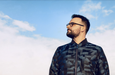 """Luuvis Goes Big with Debut Single """"Up and Away"""" – EDM Joy 