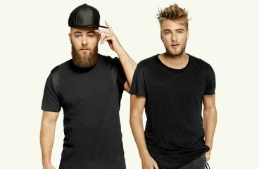 Showtek return with their festive new anthem  'The Weekend'!