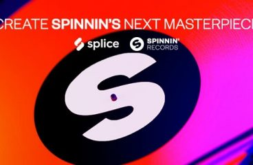 Spinnin' Records is back with a new Splice sample pack: Spinnin' Sounds – Trap/Future Bass !