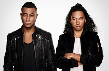 Sunnery James & Ryan Marciano bring their ***y tribal house signature sound to One World Radio!