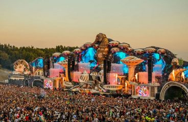 Tomorrowland 2020 is officially cancelled!