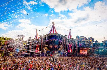 Tomorrowland is apparently at risk of being cancelled by the local authorities!