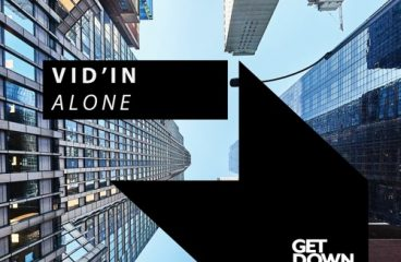 VID'IN delivers the perfect tune for this weekend !