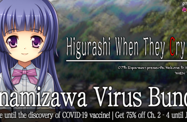 Hinamizawa Virus Bundle!