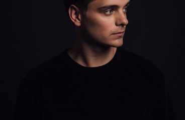 Martin Garrix To Air Music Special From Boat On 5th Of May