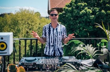 Sam Feldt Keeps Party Going With His Sunday Sessions