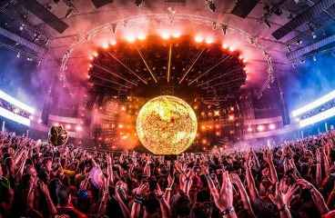 Tomorrowland Around The World Tickets Are Available Now