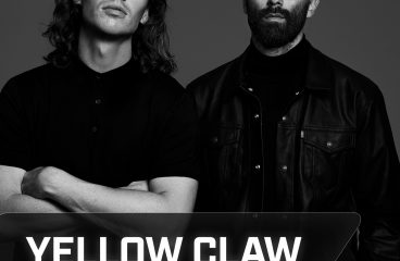 Yellow Claw To Perform Their Only Show Of The Summer At 'Arena Now'