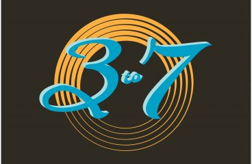 Torchbearers of Merging Technology And  Instrumentals, 3 to 7 Release Self-Titled Debut Album