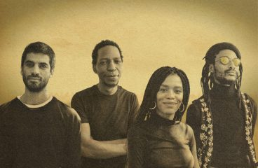 Johannesburg Afro-Jazz Collective SPAZA to Release New Soundtrack Album