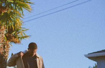 "Khamari Drops Debut Single ""Jealous"""