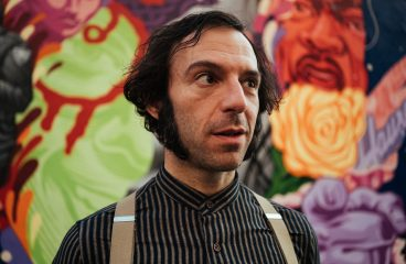 Daedelus Releases Remix Album Featuring Lapsung, Elusive, Wylie Cable, and More