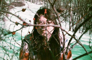 Matthew Cardinal's Debut Album is a Glacial Sonic Journal