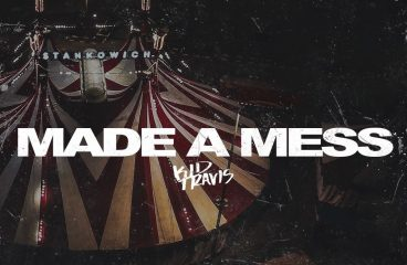 """Kid Travis Delivers New Track """"Made a Mess"""""""