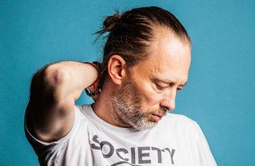 Thom Yorke Soundtracks Lockdown with Clark Remix