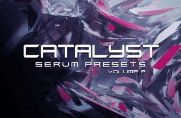 Gravitas Create Launches More Free Serum Presets via Catalyst