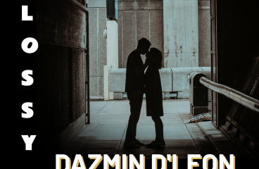 Sage Suede & Dazmin D'Leon Imagine The Ultimate Romance On Latest EP Titled Glossy