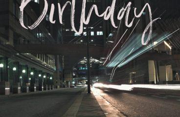 "Lo-Ke & Shadow Kyd Release New ""Birthday"" Anthem"