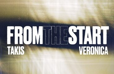TAKIS REFLECTS ON PAST RELATIONSHIPS AND EMBELLISHED TRUTHS WITH SECOND-EVER SINGLE: 'FROM THE START' (FEAT. VERONICA) !