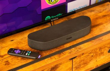 Roku Streambar Is The New Lean Mean Streaming Machine
