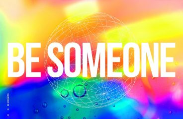 LOST FREQUENCIES UNLEASHES TRADEMARK SOUND ONTO JOACHIM PASTOR'S 'BE SOMEONE' (FEAT. EKE) !