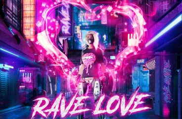 W&W Teams Up With AXMO & SONJA To Bring Us 'Rave Love'