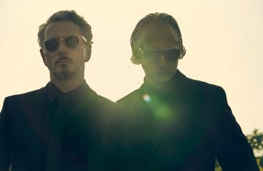Hear a New Single From  Kruder & Dorfmeister's First Album in 22 Years