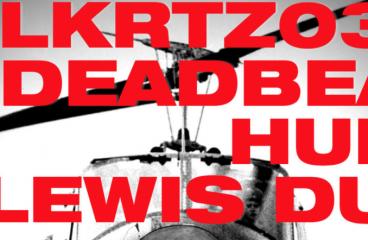 "Download: Deadbeat ""Huey Lewis Dub"""