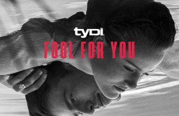 TyDi Releases Uplifting and Infectious New Single, 'Fool For You'
