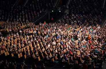 German Study Finds Indoor Concerts Can Be Safe During COVID