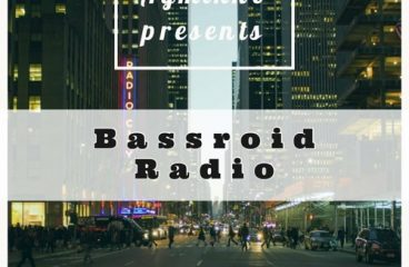 Ayminho presents Bassroid Radio Show !