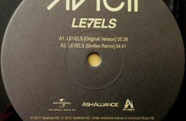 Somebody Paid $1,764 For Avicii's Vinyl