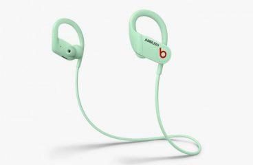 Beats Releases Glow-In-The-Dark Earbuds