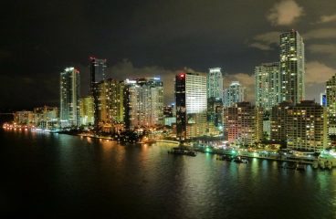 Miami Nightlife Hit Again After Commissioners Ban Nighttime Outdoor Music