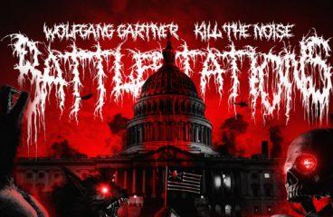Wolfgang Gartner, Kill The Noise – Battlestations