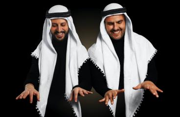 Palestinian Electronic Duo Zenobia Cover '60s Jordanian Hit